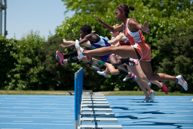 Hurdles will be strong in '13
