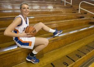 Kandie B Basketball