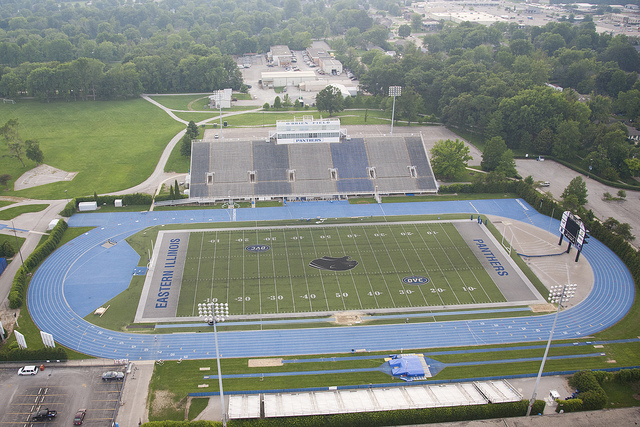 original stadium scale by EIU staff
