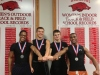 2013 Class 3A Boys Relays Preview