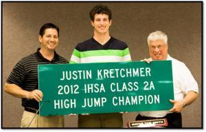 Kretcher/Bob Haentzler photo