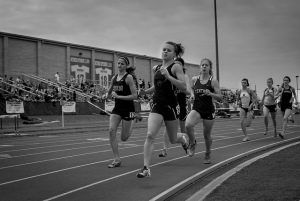 800m is key event/EIU photo credit