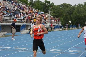 Minooka is the team to watch/Bob Geiger photo