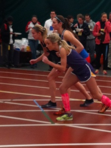 start of 800m/Carina Coss photo