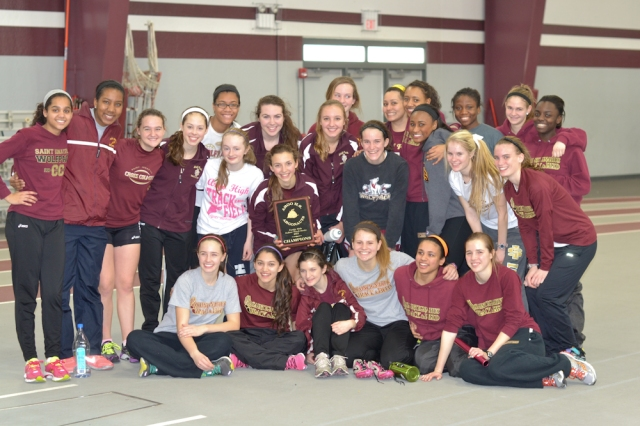St. Iggy team champs/Tony Harris photo